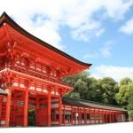 【京都結婚物語】どこいこ?京都〜下鴨神社は四季折々の魅力がいっぱい〜