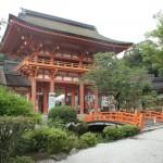 【京都結婚物語】今秋 世界遺産上賀茂神社にてイベントを行います。