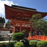 【世界遺産 上賀茂神社】 夏越の大祓式