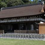【京都結婚物語】上賀茂神社式年遷宮一周年記念イベント終了いたしました!!