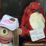 【京都結婚物語】どこ行こ?京都 〜北野天満宮から大将軍神社のある妖怪ストリートへ〜