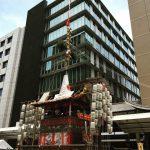 【京都結婚物語】どこいこ?京都~八坂神社祭事・祇園祭~