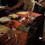 今年最初の婚活イベント「料理婚活」酒蔵の宴〜春〜の参加者募集です。