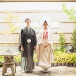 【京都結婚物語】どこいこ?京都〜和婚・和装を知る〜