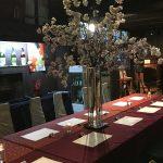 満席ご予約締め切りました。春の婚活イベント「料理婚活 酒蔵の宴〜春〜」の参加者募集です。