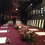 【京都結婚物語】「蔵婚 酒蔵の宴〜秋〜」終了いたしました。