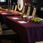◆終了報告 京都結婚物語婚活イベント「酒蔵の宴〜料理婚活〜春」終了いたしました。